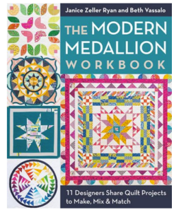 Modern Medallion Workbook